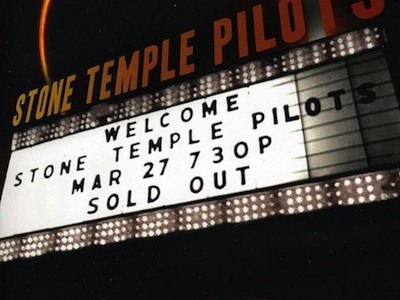 The Stone Temple Pilots' 'Alive In The Windy City' DVD is a full on energetic outpouring of rock 'n' roll awesomness! It was filmed in the Riviera Theatre in Chicago […]
