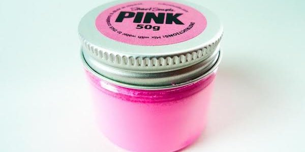 British artist Stuart Semple today released his own brand of pink paint, 'PINK', said to be the world's pinkest pigment. PINK is available for £3.99 from www.culturehustle.com – to all […]