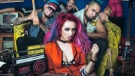In our latest band spotlight, we chat to Sumo Cyco's Skye Sweetnam about music, touring and inspirations.