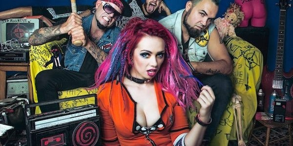 In our latest band spotlight, we chat to Sumo Cyco's Skye Sweetnam about music, touring and inspirations. S] How do you feel about the success you guys have achieved over […]
