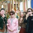 Bloody hell. The new SuperGlu single, 'Weekend' is an awesome slice of pop-infected punk. Buzzin'.