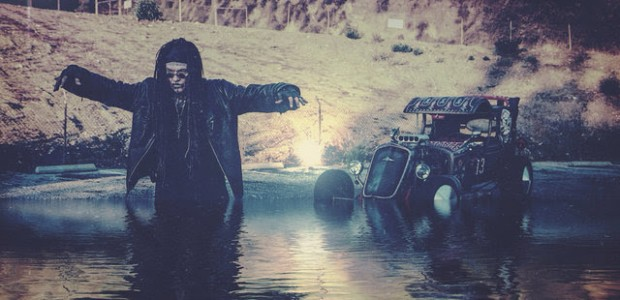 Ministry main man Al Jourgensen's new project, Surgical Meth Machine, inked a deal with Nuclear Blast Records for their debut album recently. The self-titled offering, which was recorded primarily at Jourgensen's home studio in […]