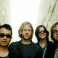 Alternative rockers Switchfoot are bringing out a new album, which they shall promote with a short UK tour.