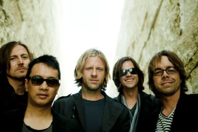 Alternative rockers Switchfoot are bringing out a new album, which they shall promote with a short UK tour. The San Diego band release their eighth studio album 'Vice Verses' on […]