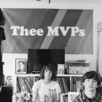 Leeds' Thee MVPs return with their incendiary new single 'Ship Episode/Planet Episode'. The single is taken from their debut LP 'Science Fiction', which is also announced today and is due […]
