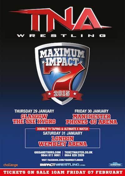 TNA 2015