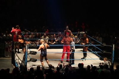 This scribe has never been to a TNA Live Event before, indeed, I have only been a TNA viewer for about three of the 20-odd years I have been a […]