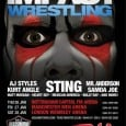 Total Nonstop Action (TNA) Wrestling is proud to announce its return to the United Kingdom for the 2012 'Maximum Impact IV' Tour. Wrestling legends Sting and Kurt Angle head up […]