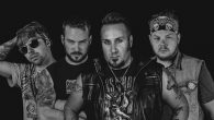 In our next band spotlight from Reverbnation, we chat to Chris Callen from Through These Walls about the band's music, and inspirations.