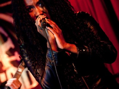 For our latest Reverbnation chatter, we speak to Tanadra vocalist Tanya Medina about her music, the band and plans for 2013! S] What, or who are your great musical inspirations? […]