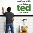 Ted is the first live action feature film by Family Guy's creator Seth McFarlane and is quintessentially a buddy comedy between one man and his bear. The concept being that […]