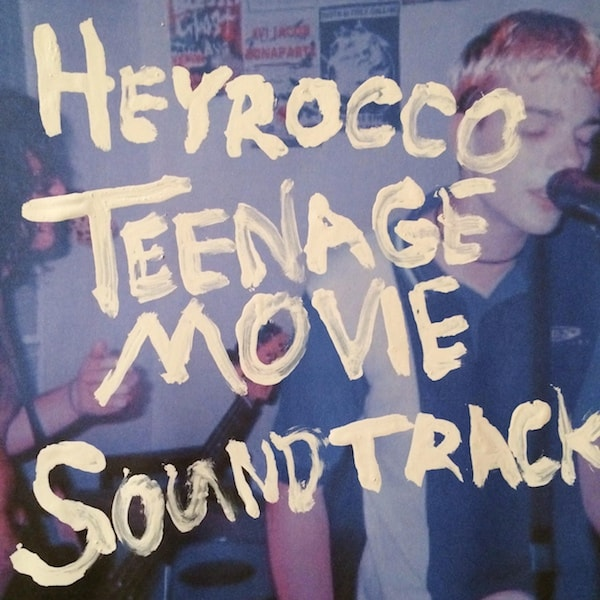 Teenage Movie Soundtrack