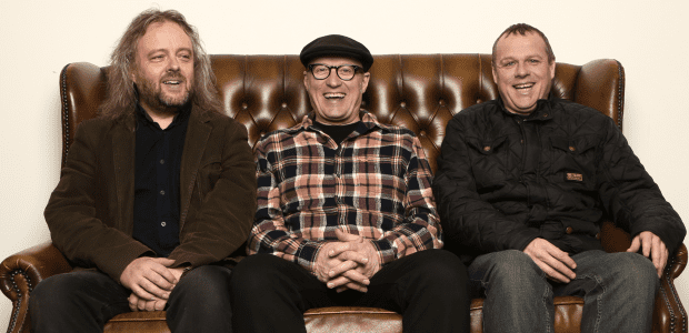 Today we sit down with vocalist and mandolin player of humble folk band The Bad Shepherds, or for those of you who are unacquainted with this fine group, Ade frickin' […]