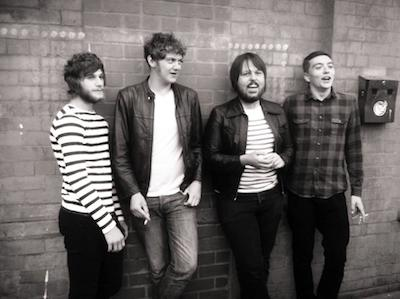 Kingston-upon-Hull blues-rockersThe Black Delta Movementhave been added to the line-up for Soundsphere magazine's Sunday Galtres Rocks rock and alternative takeover on The Oxman Stage. Combining garage scuzz with Britpop attitude, […]