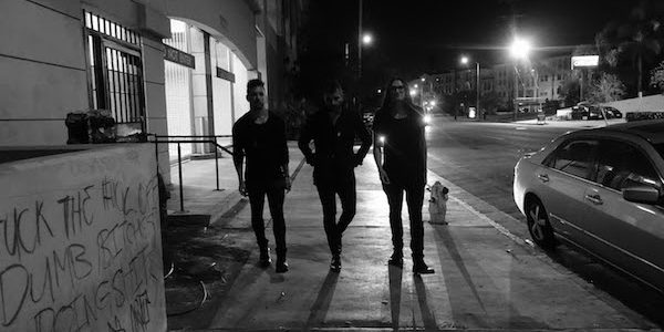 The Black Queen, the LA-based electronic alternative outfit featuring The Dillinger Escape Plan's Greg Puciato, Telefon Tel Aviv/NIN's Josh Eustis, and programmer/guitarist Steven Alexander Ryan, will return to the UK […]