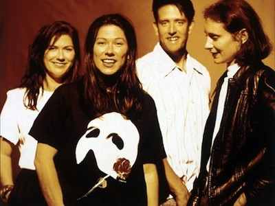 The Breeders are playing live together for the first time in nearly 20 years and will be coming to the UK for three special shows this June. Kim Deal, Kelley […]