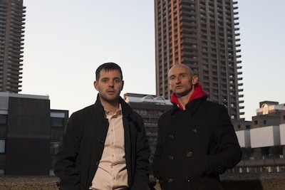 Ahead of the release of their new album 'Diary' next week, The D.O.T., the duo of former Streets mastermind Mike Skinner and Rob Harvey, lead singer of Leeds based dance-rock mavens The Music, are […]