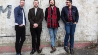 Local heroes THE FUTUREHEADS have today been announced as Saturday's Marquee Stage headliners for Kubix Festival 2020 in Sunderland. The post-punk band recently returned after a six-year hiatus with a […]