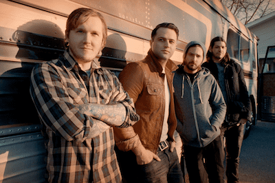The Gaslight Anthem are excited to announce new album 'Handwritten' out now on Mercury Records, and a headline tour for Spring 2013. MARCH 21 – O2 Academy, Bristol 22 – […]