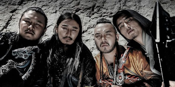 The Mongolian Hunnu-Rock phenomenon,The HU, who combine traditional Mongolian instrumentation and throat-singing with modern heavy rock, have announced tour-dates throughout the UK and Ireland for early next year, February 2020. […]