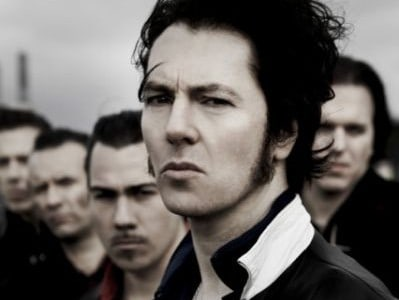 The Jim Jones Revue have released the video for their new single 'Where Da Money Go?', which is the second release from their most recent album The Savage Heart. In […]