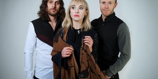 Formidable in sound, formidable in name, female-fronted three-piece The Joy Formidable return with their fourth record 'AAARTH'. Since their emergence ten years ago from North Wales, their herculean sound has […]