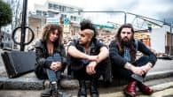 Since their inception in January of 2015, London punks, The Kenneths, have clocked up 150 shows, playing with the likes of Anti-Flag, Juliette and The Licks, Less Than Jake, Jack […]