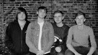 Sooo…what's with The New Republic? They're an alternative rock band from Hull, and they have played the Trinity Festival, Fruit, Bridlington Spa and more…cool, huh? Yep!