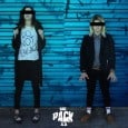 Whoever said that more was merrier? Canadian garage rock duo The Pack AD once more confront senseless stereotypes with a no nonsense album deceptively titled 'Do Not Engage'. Pure cut […]