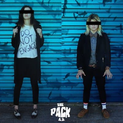 The Pack AD - do not engage