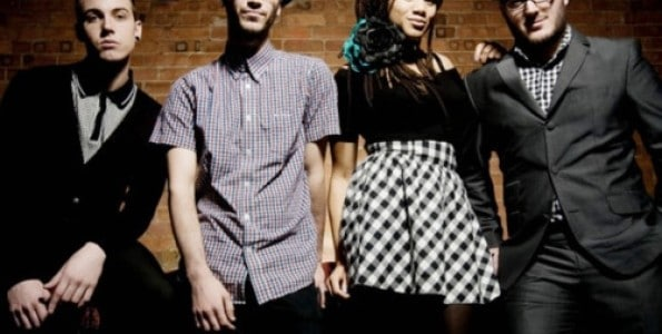 East London's The Skints were welcomed with open arms on Friday at the Dance/Lock-Up Stage at Leeds. We caught up with Marcia Richards (Keys/Sax/Flute/Melodica/Vocals) and Josh Waters Rudge (guitar/vocals) straight […]