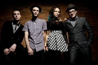 Check out this ace video from UK reggae music's most exciting band. The Skints have released 'Rise Up' – check it out. For more information visit The Skints' official website.