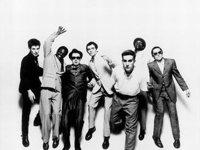 Iconic ska band, The Specials, have announced a string of UK tour dates for May 2013. The band last played at London's Hyde Park alongside Blur, New Order and Bombay […]