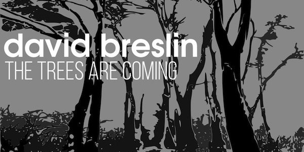 York-based singer-songwriter, David Breslin mixes melodic and entrancing guitar hooks with dark, deep and desperate lyrics to construct his debut album – The Trees Are Coming. The theme of trees […]