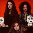Colorado fuzz-rockers The Velveteers are pleased to release their brand new video for EP highlight 'Anastasia Sings', a horror-fuelled theatrical nightmare-scape that serves as a perfect visual accompaniment to their […]