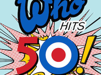 The Who, one of the best selling bands of all time, will be coming to the first direct arena this December to celebrate 50 years of rock and roll! This […]