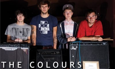 Blackpool band The Colours are now part of the Hey Bert Records roster. The quartet, who formed in 2010, say the decision to join the label makes the band feel […]