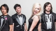 For our next Reverbnation spotlight, we chat to The Nearly Deads' Theresa Jeane about music and inspirations.