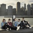 Fresh from another storming UK and European tour (which included a Police escort to their show in Munich), The Pigeon Detectives announce the release of the second single 'Lost', out […]