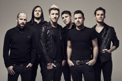 The Blackout have just announced a UK tour which will follow what is set to be a successful Summer with UK and European tours under their belts in support of […]