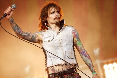 It was announced Tuesday 15 March 2011 that The Darkness, the multi-award winning band from East Anglia, with hits including 'I Believe In A Thing Called Love', 'Growing On Me', […]