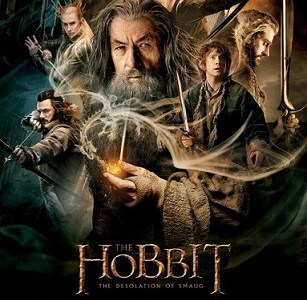 Peter Jackson's gargantuan adaptation of 'The Hobbit' continues with the second in the trilogy, 'The Desolation Of Smaug' and at a run-time of 161 minutes, one would expect some desolation, […]