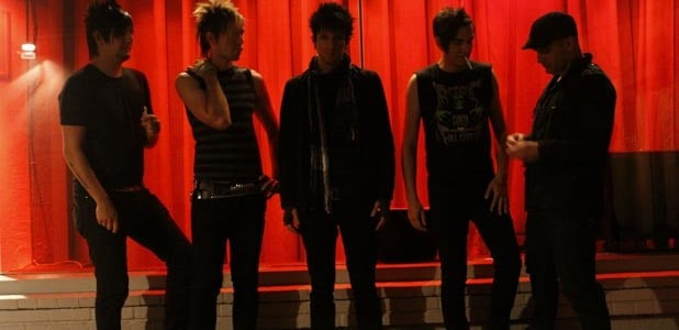Spiralchords Music has inked a deal for Europe with Florida's dance-punk band The Mission Veo.    Their self-titled debut, produced by Matt Laplant (Skindred, Nonpoint, Sikth), was released […]