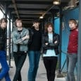 Check out the brand new Pigeon Detectives tune, 'Sounding The Alarm'!