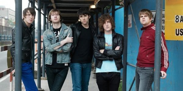 Check out the brand new Pigeon Detectives tune, 'Sounding The Alarm'! Fifth album 'Broken Glances' follows platinum-selling debut record 'Wait for Me', gold selling 'Emergency', third record 'Up guards and […]