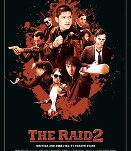When Gareth Evans burst on to the international scene with 'The Raid', a high-powered, ultra-gritty martial arts thriller that featured some of the best fight scenes ever captured on film, […]