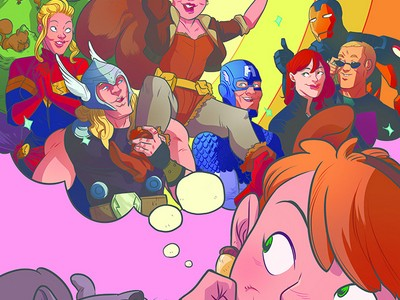 You can always trust Marvel to bring out the weirdest looking superhero and get people to read about it. The Unbeatable Squirrel Girl is the latest of these to get […]