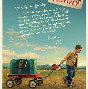 There aren't many films that can pull off a title as contrived as the long-winded 'The Young And Prodigious T.S. Spivet', but if there's any director that can do it, […]