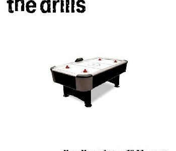 So you're looking for something deep and emotional. Well we are sorry you have come to the wrong place. The new The Drills E.P – 'Kick Your Ass In 19 […]