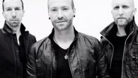 It's a pleasure to catch up with US alt-rock sensations, Thousand Foot Krutch. What a band.